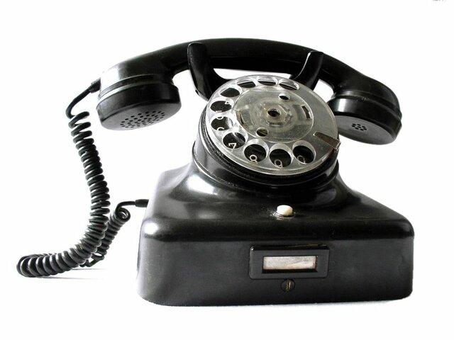 telephone-Alexander Graham Bell