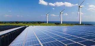 Busqueda de fuentes de energia limpia