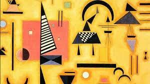 Primeres Avantguardes: Dadaisme
