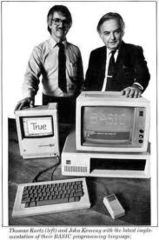 El sistema de programación BASIC