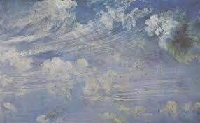 Studio di cirri e nuvole (Constable)