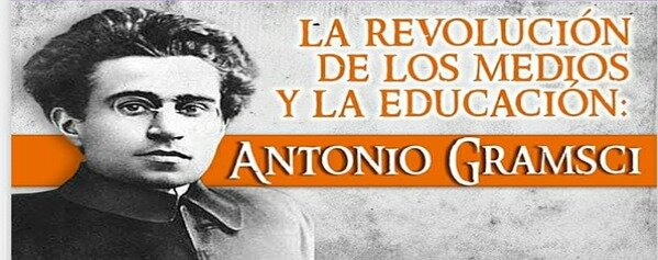 Siglo XIX- Antonio Gramsci