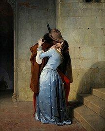 Il bacio (Hayez)