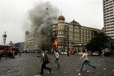 Atemptat terrorista a l'India