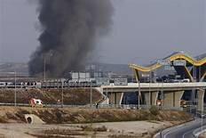 Atemptat terrorista a Madrid (Barajas)