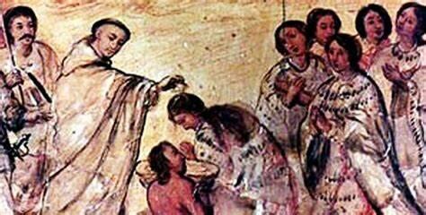Relaciones de la Iglesia con el Estado y los pueblos indígenas