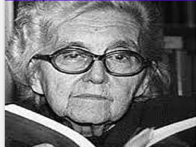 Siglo XX- Luce Fabbri