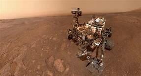 Arribada a Mart de l''Astromòbil Curiosity