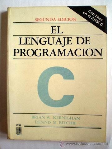Publicación de la Segunda Edición del Libro C