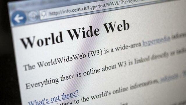 WORLD WIDE WEB ♦