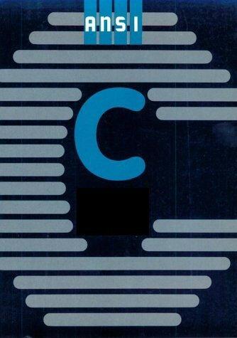 Aprobación del ANSI C++