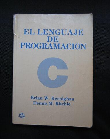 Libro de el Lenguaje C