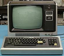 Radio Shack's TRS-80