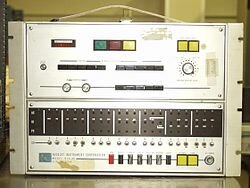 Computadora de uso científico