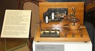 Fue creado el primer interruptor telefónico