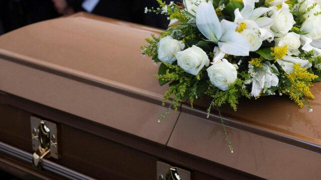 Mor el meu avi per part de la meva mare