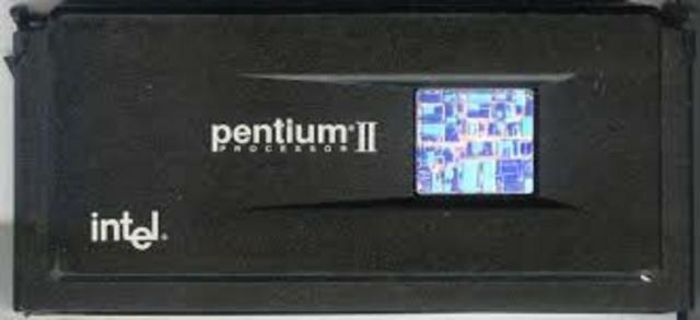1997. Pentium 2.