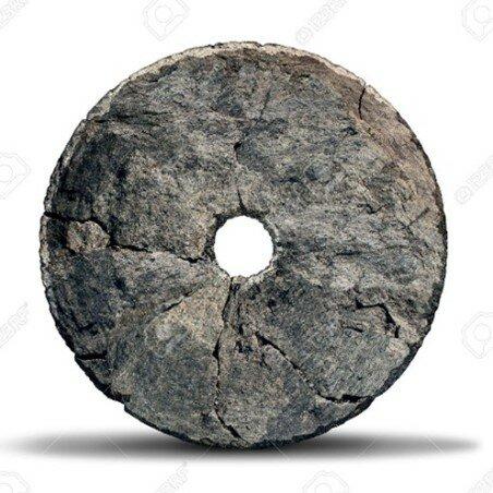 La Rueda 3000 A.C.