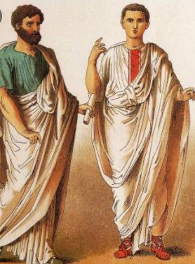 La ciutadania romana