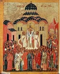 Russian Orthodox Chant: 1001-1300