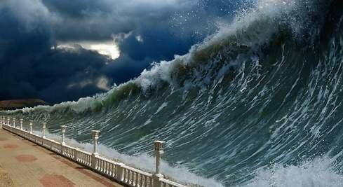 Tsunami de Fukushima