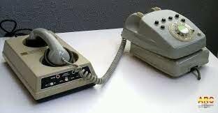 Primer modelo de modem