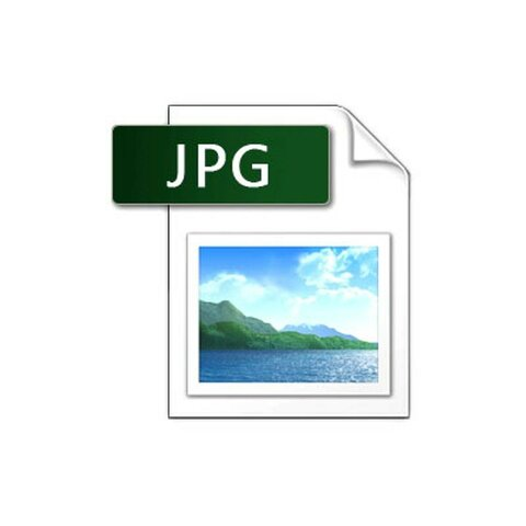 Jpeg is finalized