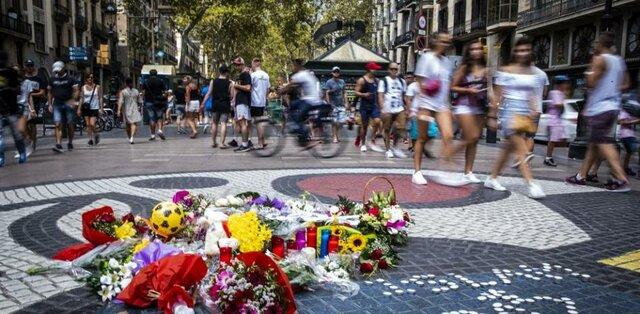 Atemptat terrorista a Barcelona