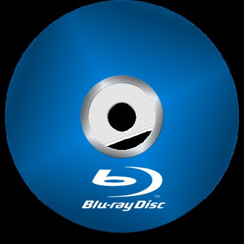 2002 - Blu- Ray Disc