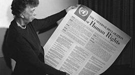 Antecedentes de los Medios Protectores de Derechos Humanos timeline