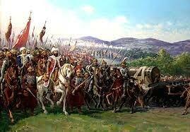 Conquista turca de Constantinopla.