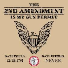Second Amendment to the United States Constitution