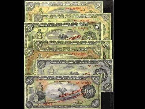 Billetes infalsificables
