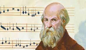 Música Religiosa y no Religiosa