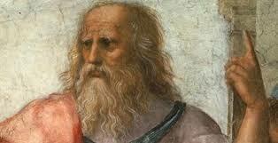 Platón (428 a. C. - 347 a. C.)