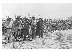 Rebelion de Orozco contra el regimen maderista