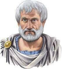 Aristóteles (384 a. C. - 322 a. C.)