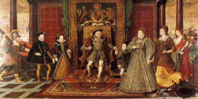 Estado monista. Siglo XIV