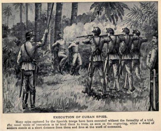 Cuban Rebellion/Spanish Brutality