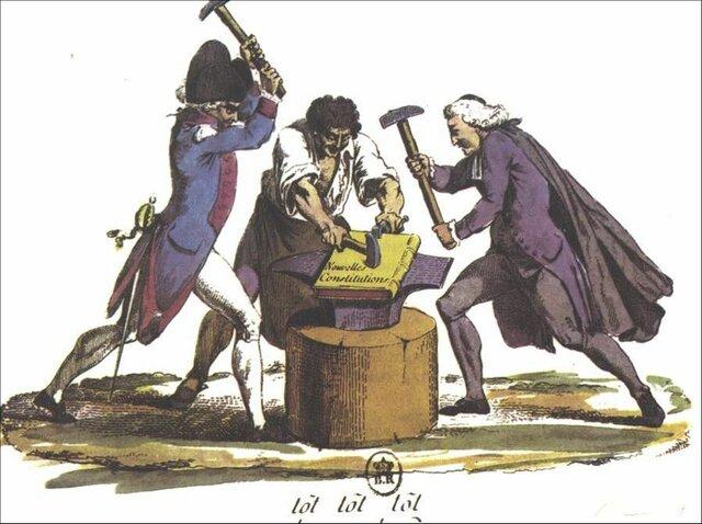 Dogmática jurídica del siglo XVIII