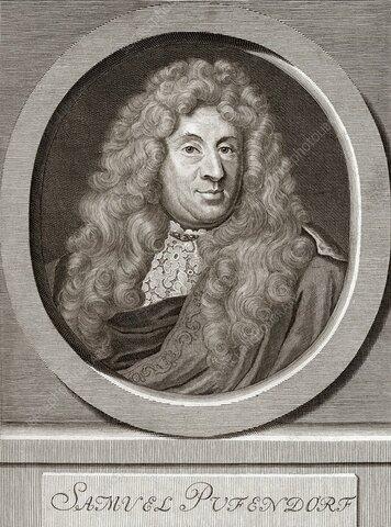 Ideas de Estado moderno en el siglo XVII