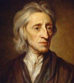 Iusnaturalismo racionalista de John Locke