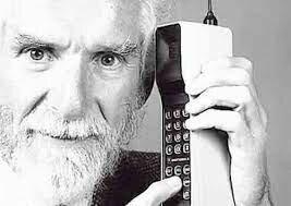 la invención de la telefonía