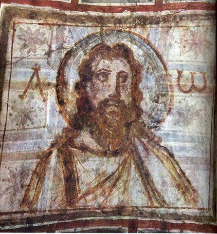 Paleocristiano