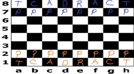 Historia del ajedrez timeline