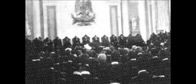 Primer Congreso de Instrucción