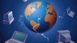 HISTORIA DE LA WEB Y LA INTERNET timeline