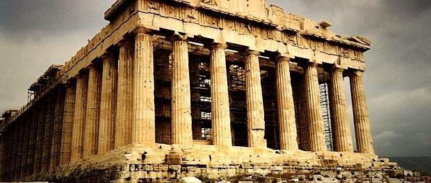 Ingeniería en Grecia.