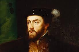 Carlos I (V de alemania) Comienza la dinastia de los Austrias.
