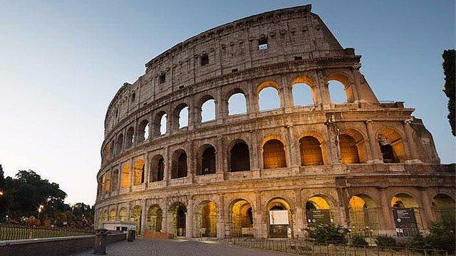 Ingeniería en Roma